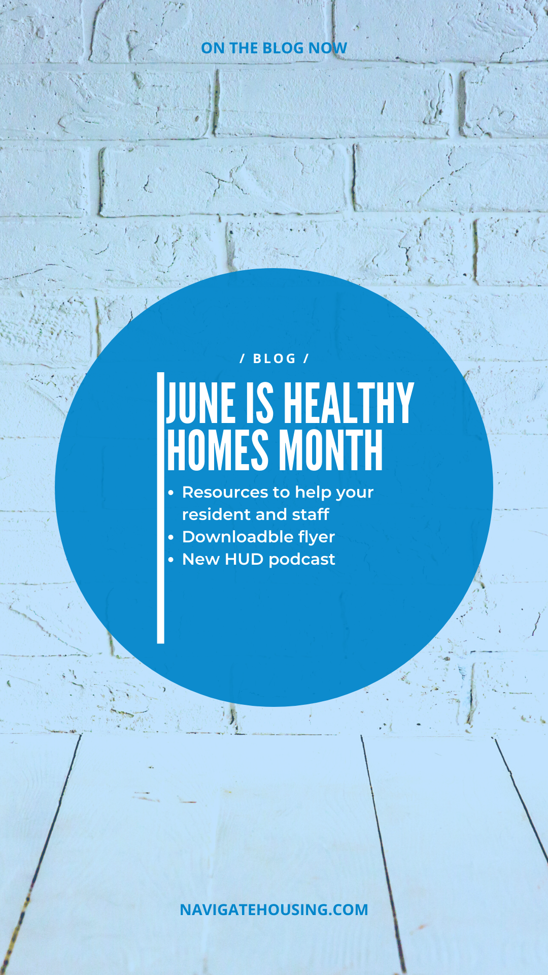 healthy homes month, healthy homes, lead poisoning