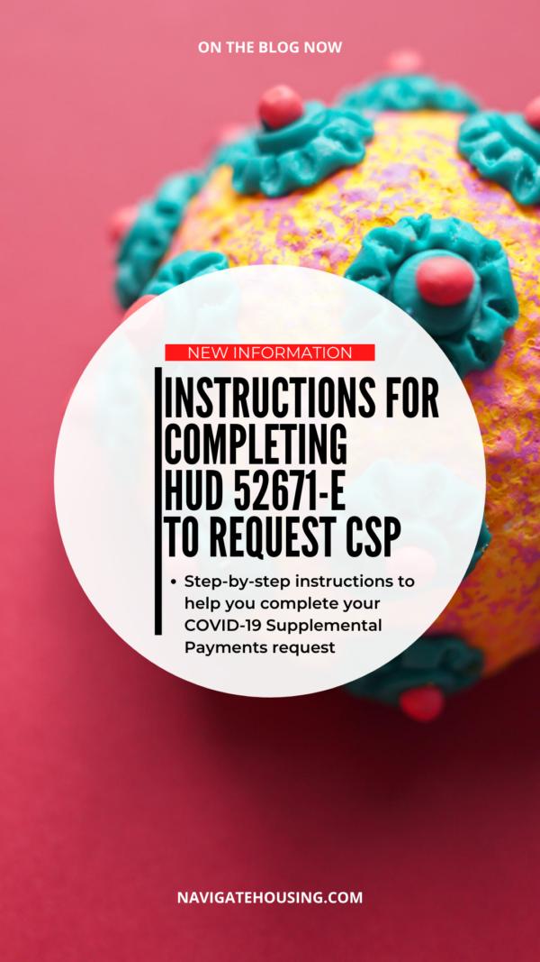 CSP Request