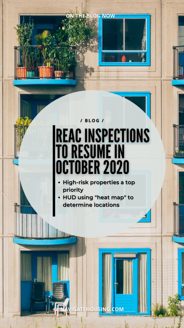 reac inspections