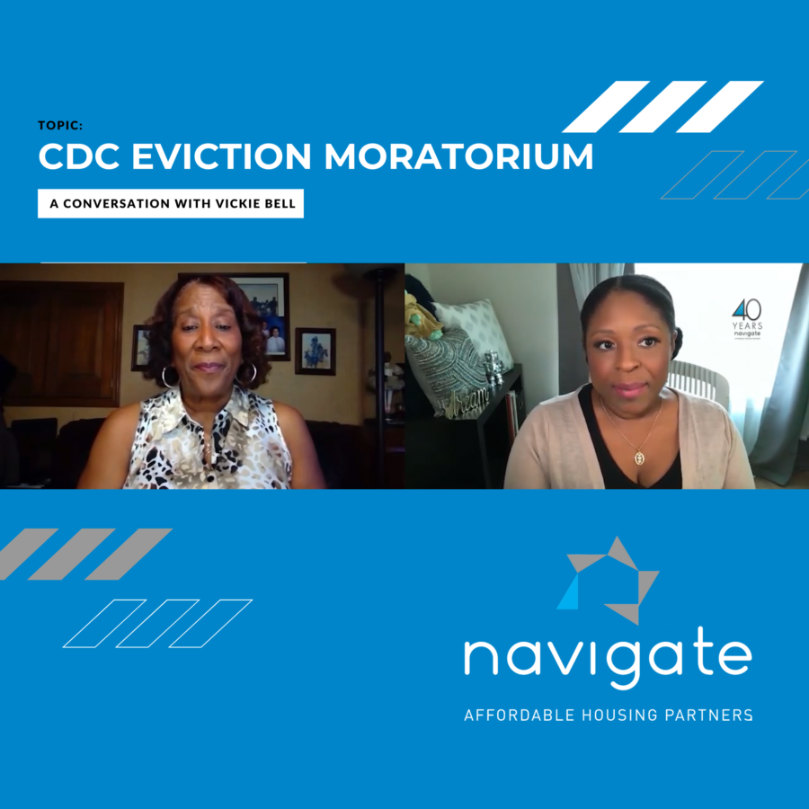 CDC National Eviction Moratorium