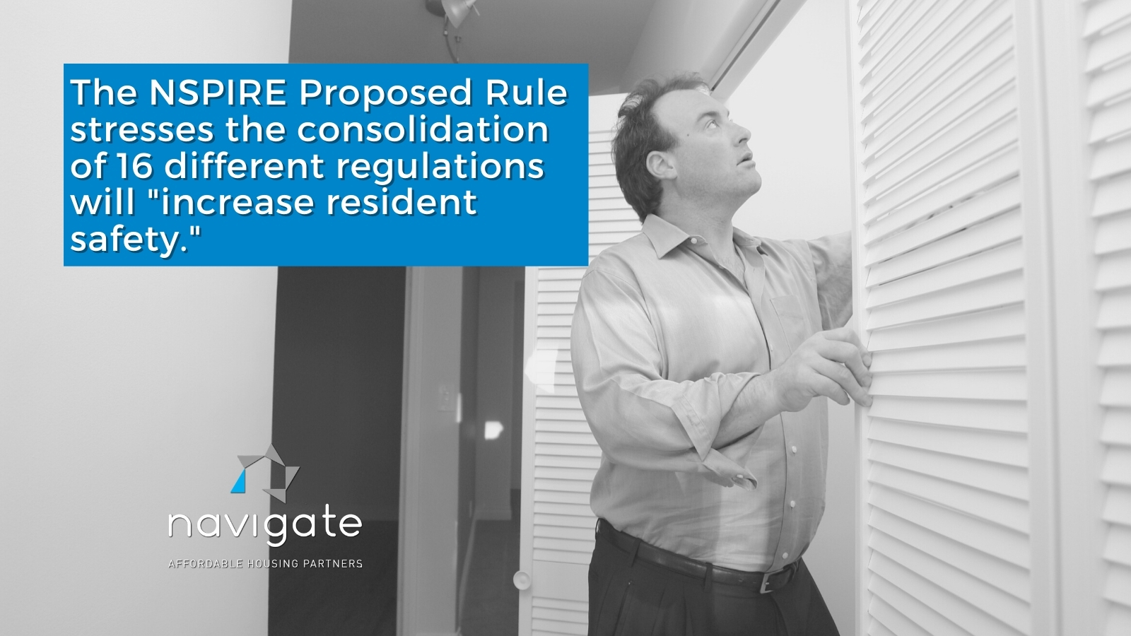 NSPIRE Proposed Rule