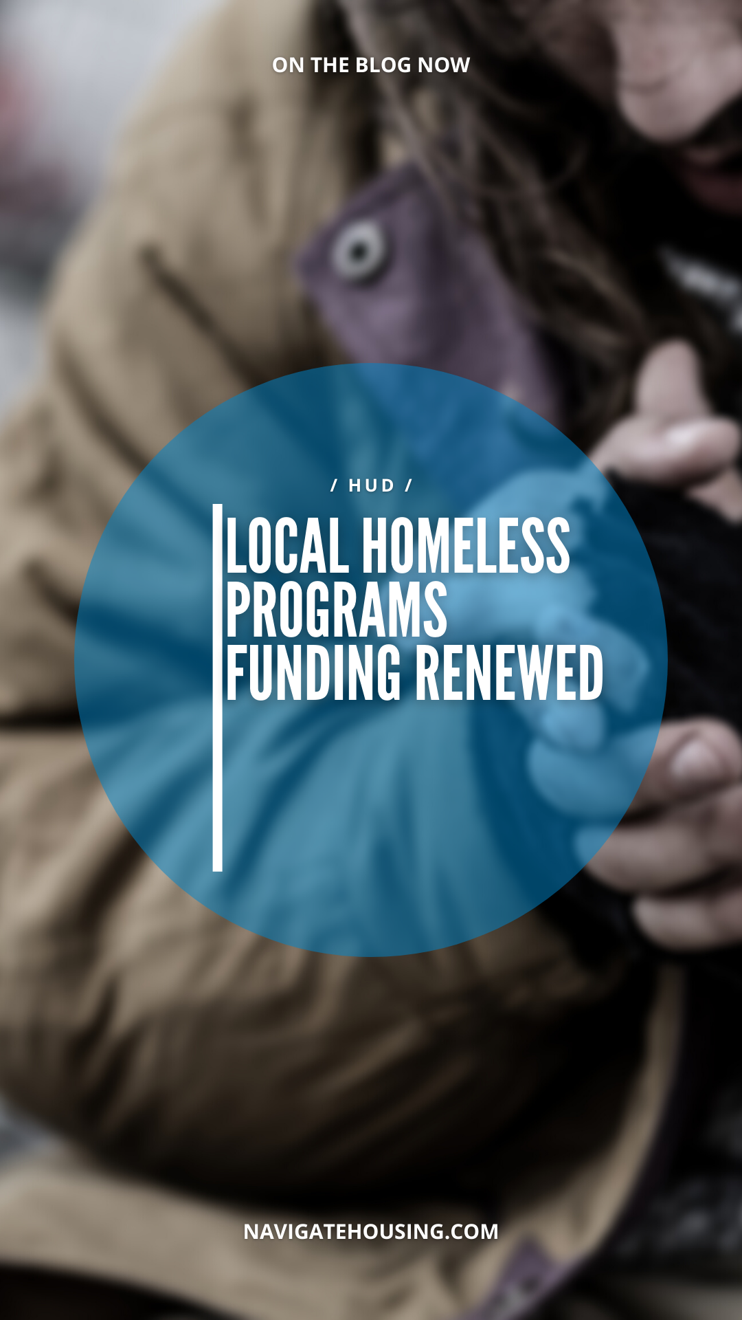 local homeless programs