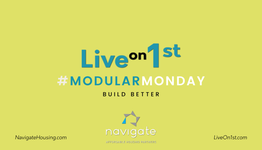 modular Monday, modular homes
